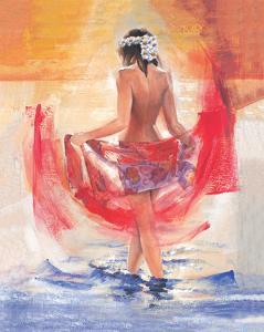 Facing the Sun by Talantbek Chekirov