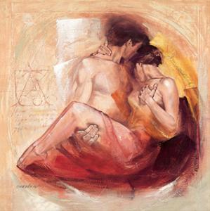 Tender Passion by Talantbek Chekirov