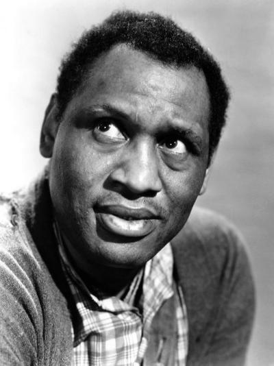 Tales of Manhattan, Paul Robeson, 1942--Photo