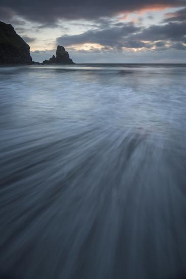 Talisker Flow-Doug Chinnery-Photographic Print