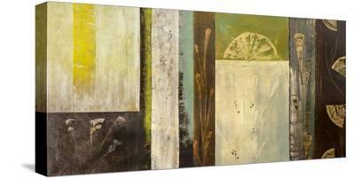 Talismano-Charaka Simoncelli-Stretched Canvas Print