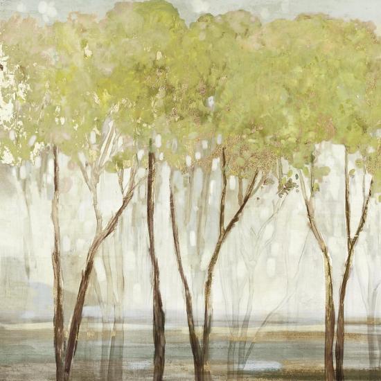 Tall Tree I-Allison Pearce-Art Print