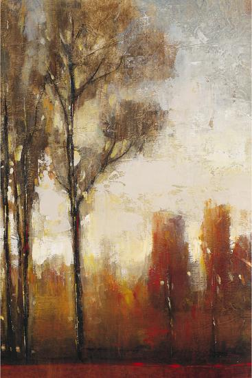 Tall Trees II-Tim O'toole-Art Print