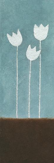 Tall Tulips at Dusk B-Kristin Emery-Art Print
