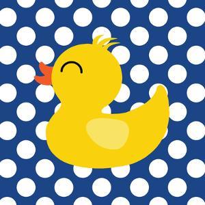 Duck 1 by Tamara Robertson