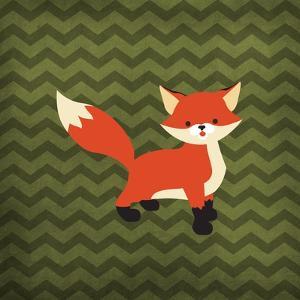 Fox 1 by Tamara Robertson