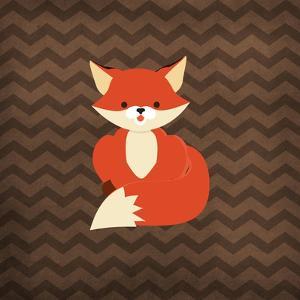 Fox 2 by Tamara Robertson