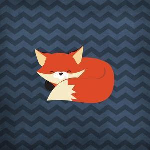 Fox 3 by Tamara Robertson