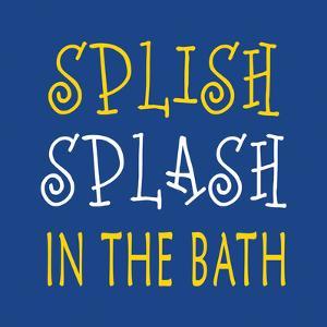 Splish Splash by Tamara Robertson