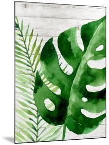 Banana Leaf I by Tamara Robinson