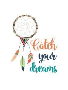 Catch Your Dreams by Tamara Robinson