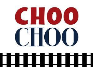 Choo Choo by Tamara Robinson