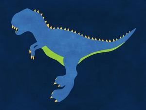 Dino 111 by Tamara Robinson