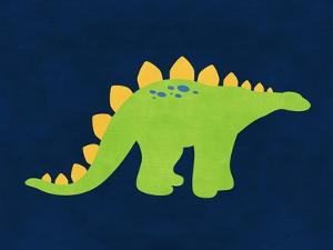 Dino 222 by Tamara Robinson