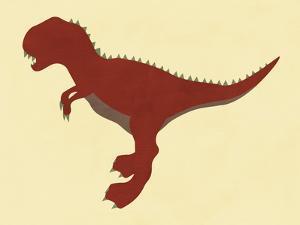 Dino 2 by Tamara Robinson