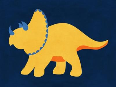 Dino 444 by Tamara Robinson