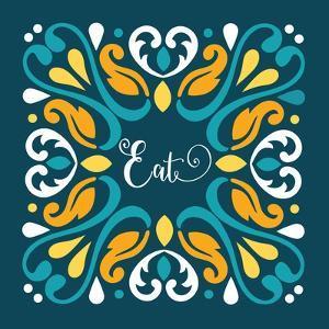 Eat by Tamara Robinson