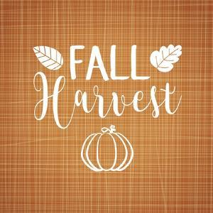 Fall Harvest by Tamara Robinson