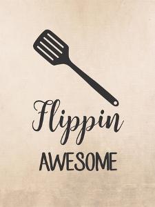 Flippin Awesome by Tamara Robinson
