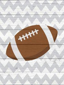 Football by Tamara Robinson