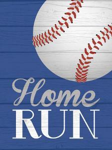 Home Run by Tamara Robinson