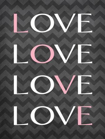 Love Love Love Love by Tamara Robinson