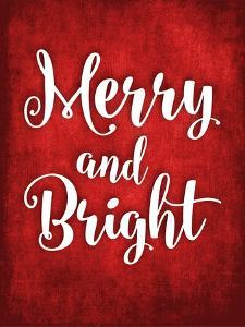 Merry and Bright by Tamara Robinson