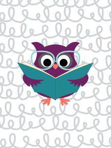 Owl 1 by Tamara Robinson