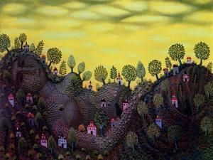 Fall, 1981 by Tamas Galambos