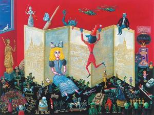 History, 1997 by Tamas Galambos