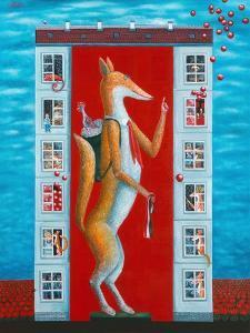 Tales of Aesopus, 2006 by Tamas Galambos