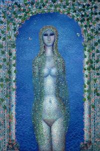 Venus, 1996 by Tamas Galambos