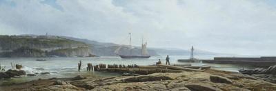 Marina or Port of Savona
