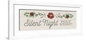 Silent Night, Holy Night by Tammy Apple