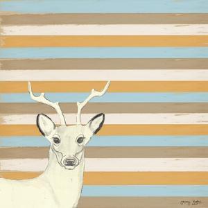 Buck by Tammy Kushnir