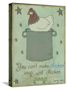 Chicken Soup by Tammy Kushnir