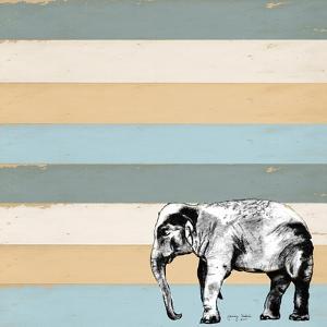 Elephant by Tammy Kushnir