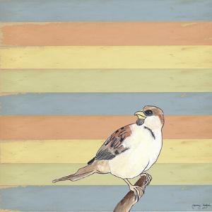 Little Brown Bird by Tammy Kushnir