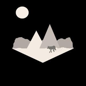 On the Prowl by Tammy Kushnir