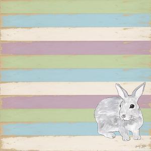 Rabbit Grey by Tammy Kushnir