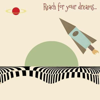 Reach for Your Dreams 1 by Tammy Kushnir