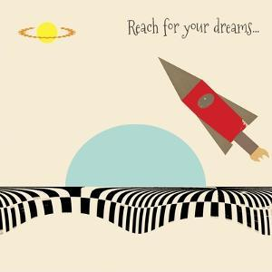 Reach for Your Dreams 2 by Tammy Kushnir