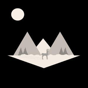 Snowday by Tammy Kushnir