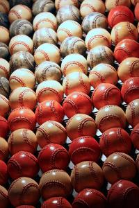 America's Pastime II by Tammy Putman