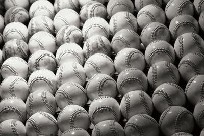 Baseballs I