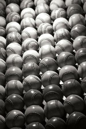 Baseballs II