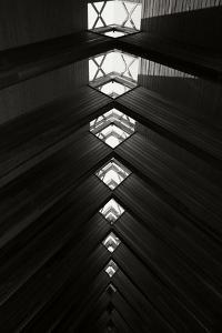 Diamond Ceiling I by Tammy Putman