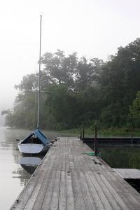 Docked II by Tammy Putman
