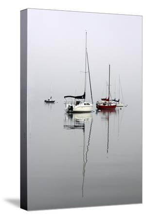 Red Sailboat II
