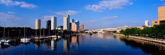 Tampa, FL--Photographic Print